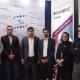 حضور در هجدهمین  نمایشگاه  بین المللی صنعت دام، طیور، آبزیان و دامپزشکی اصفهان