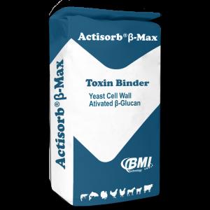 Actisorb-beta Max